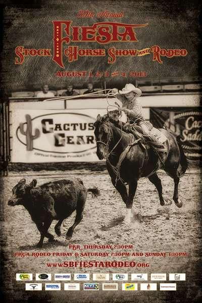 Fiesta Poster 2013